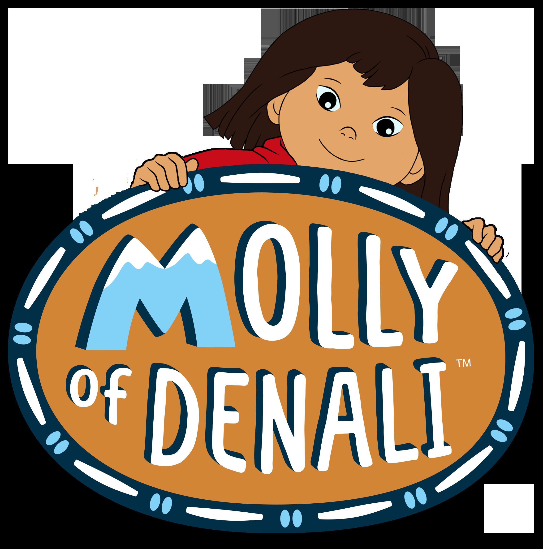 Molly of Denali album art