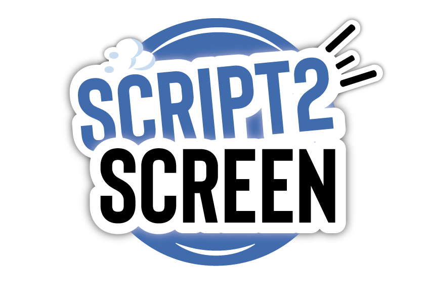 SCRIPT2SCREEN album art