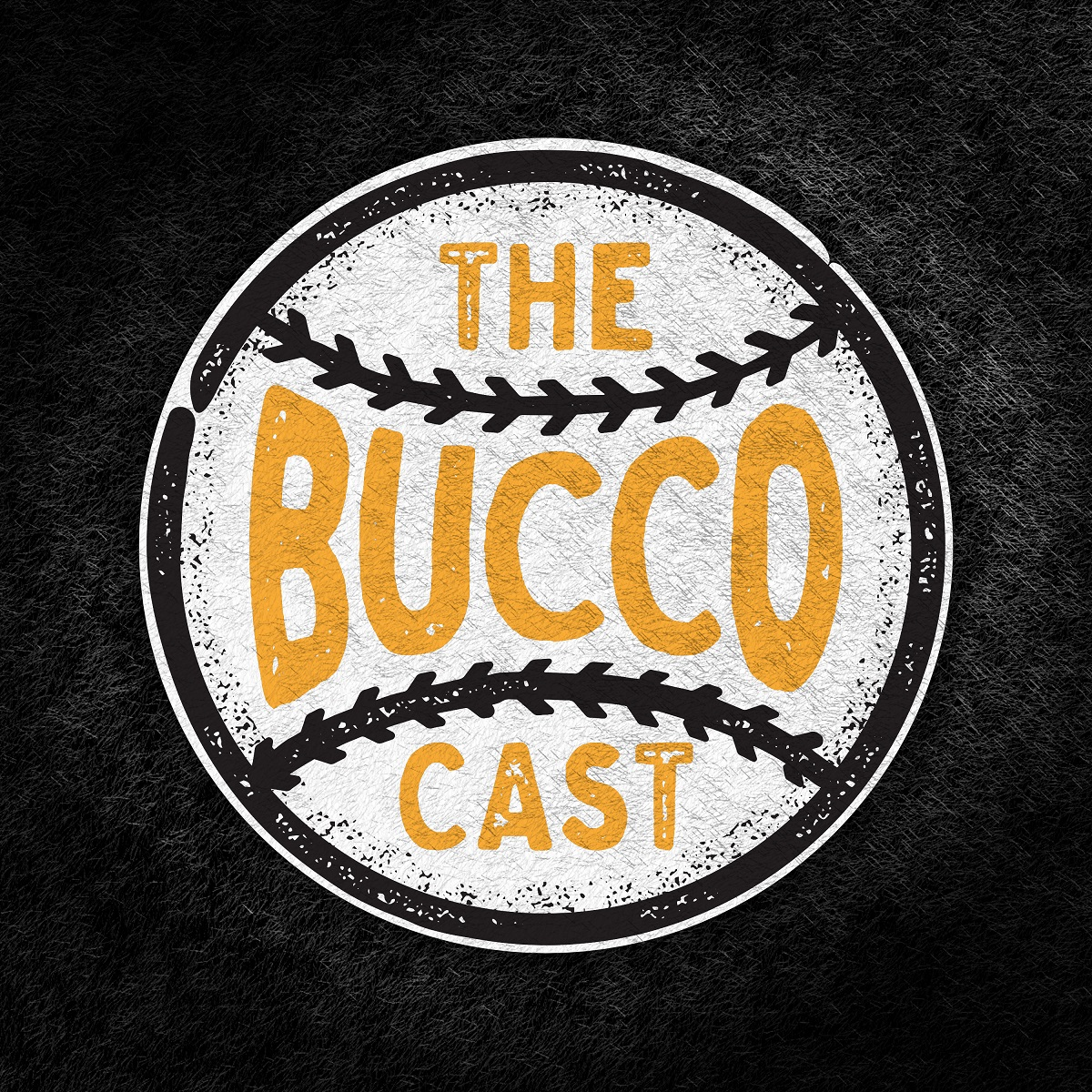 The Buccocast album art