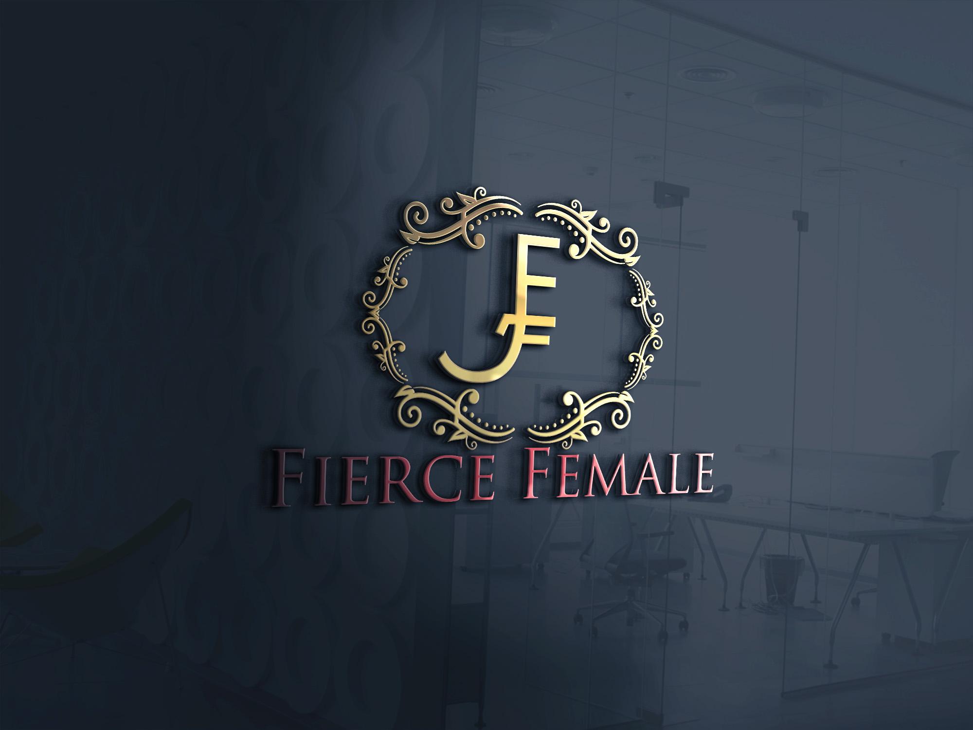 The Fierce Female Network  album art