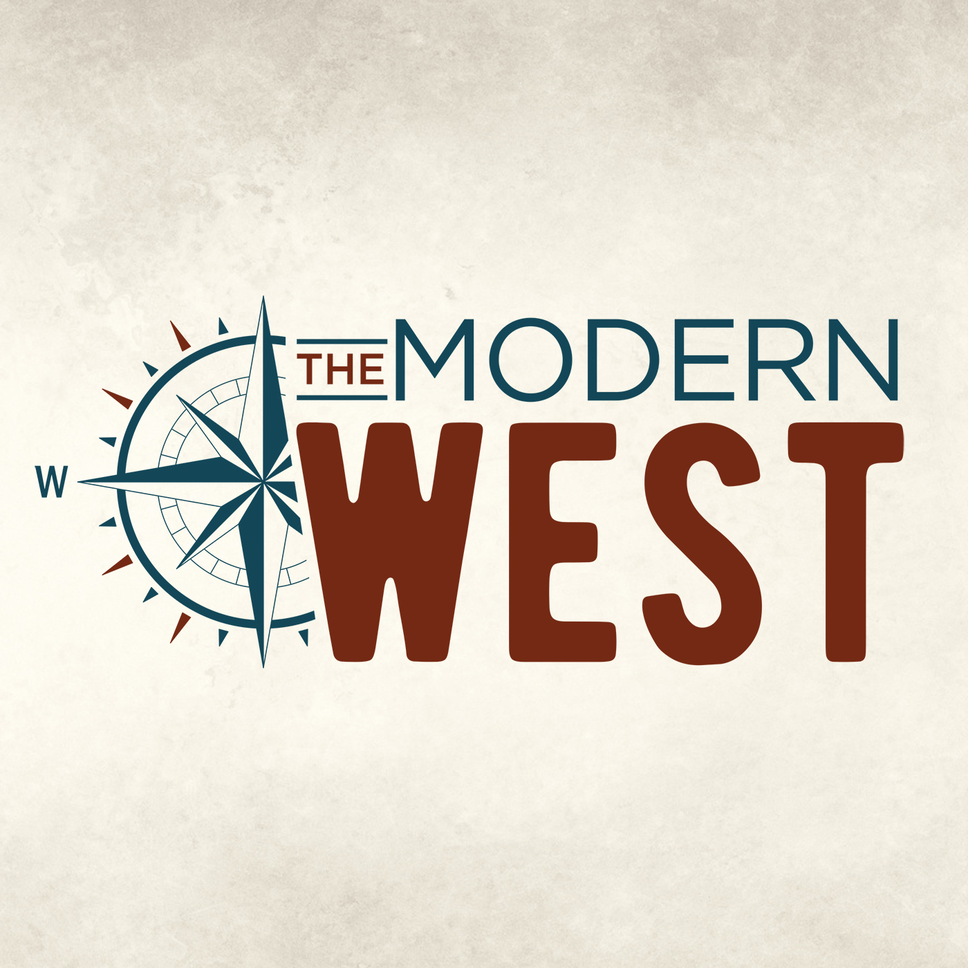 The Modern West album art