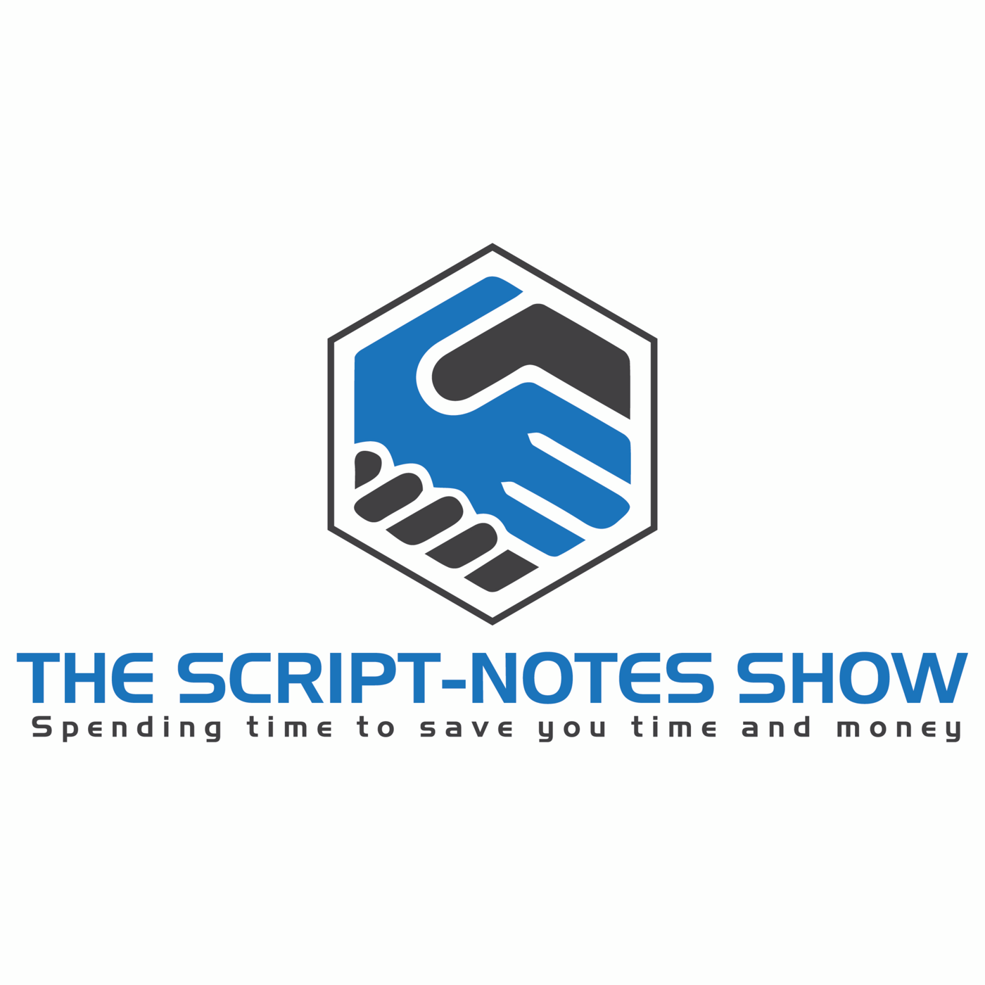 The Script-Notes Show album art
