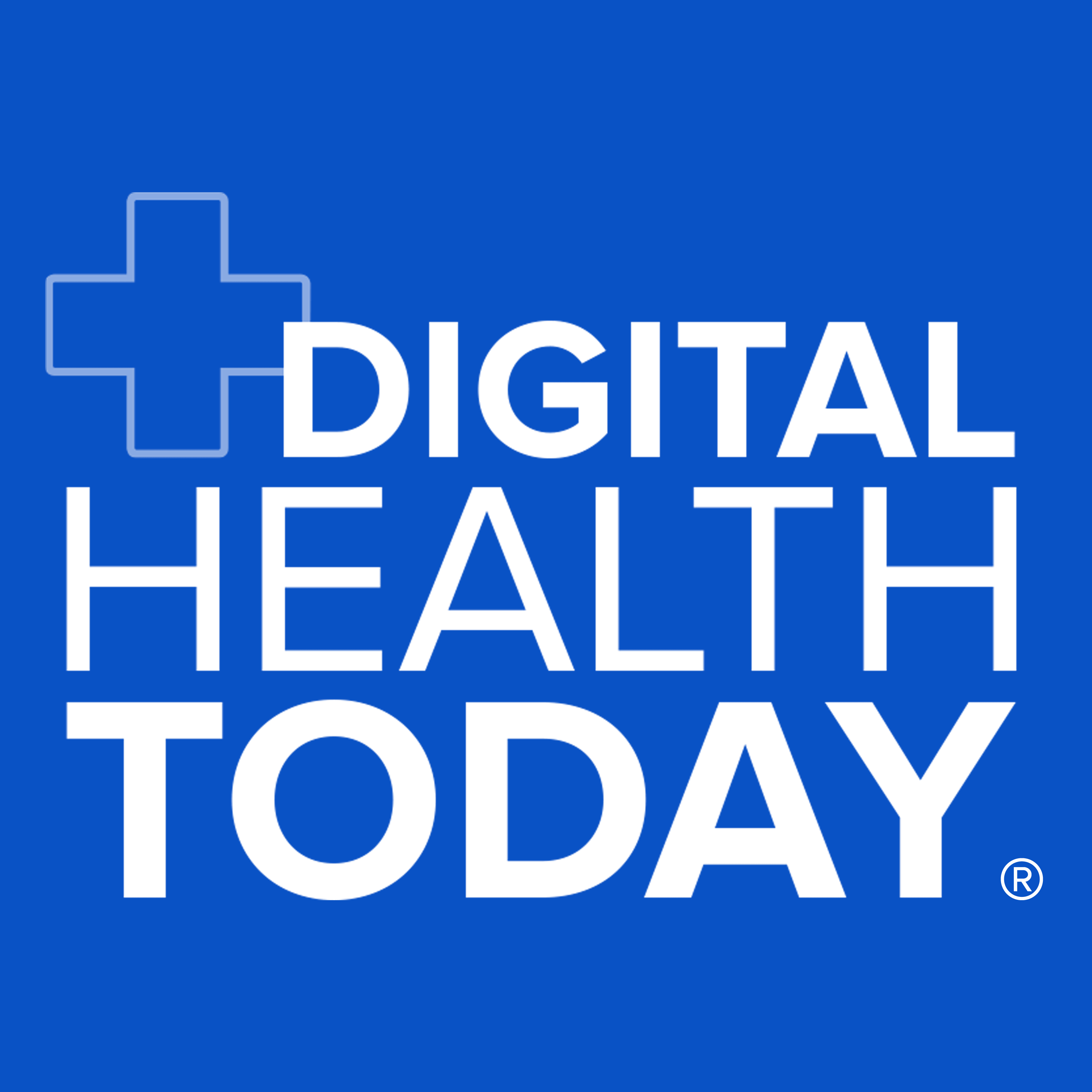 Digital Health Today 360 with Dan Kendall album art